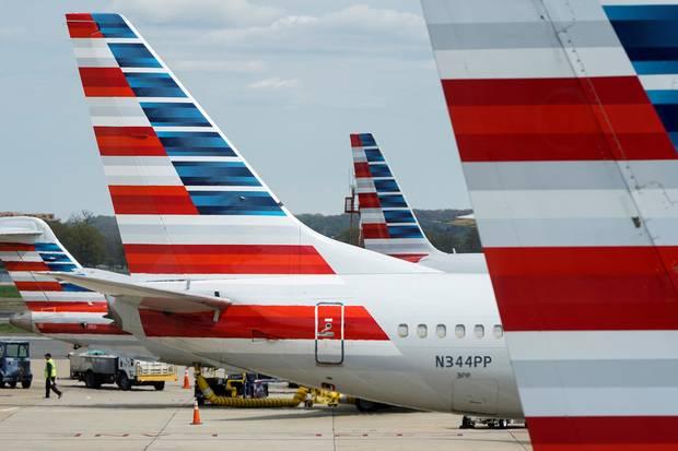 American Airlines og Southwest Airlines måtte begge indkassere underskud i tredje kvartal. Dog var det mindre end ventet.