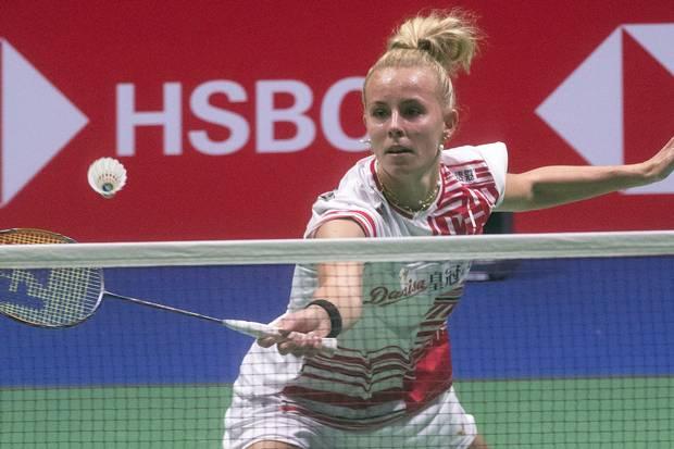 VM i badminton i 2023 er en del af rettighedspakken, TV 2 har sikret sig i en ny tv-aftale med det internationale badmintonforbund, BWF.